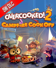 Overcooked 2 Campfire Cook Off