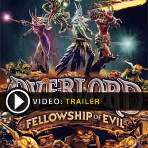 Overlord Fellowship of Evil Digital Download Price Comparison
