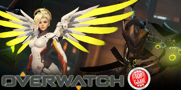 Overwatch Voice Lines Cover