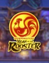 Now Live Is The Overwatch Year of the Rooster Event!