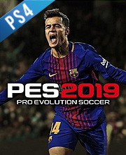 4c773b8fcb397 Pro Evolution Soccer 2019 Ps4 Digital   Box Price Comparison