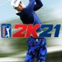 The Roster of PGA Tour 2K21 Licensed Golfers Revealed