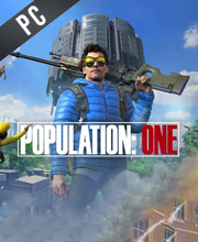 POPULATION ONE VR
