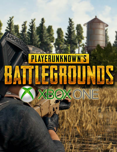 New Patch For PlayerUnknown's Battlegrounds Xbox One Revealed
