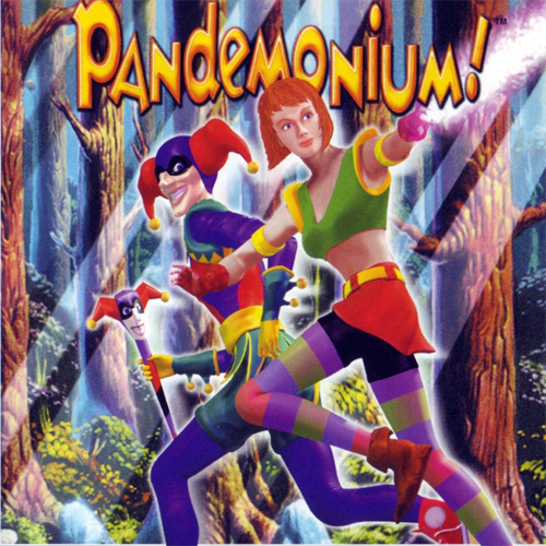 Buy Pandemonium Digital Download Price Comparison