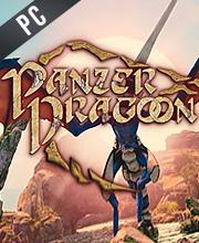 Panzer Dragoon Remake