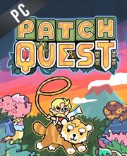 Patch Quest
