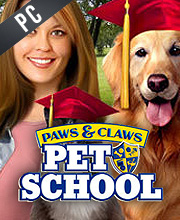 Paws & Claws Pet School