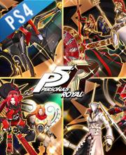 Persona 5 Royal Persona Bundle