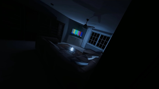 Phasmophobia Ghost Activity