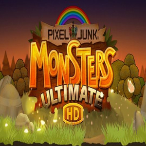 Buy Pixeljunk Monster Ultimate Digital Download Price Comparison