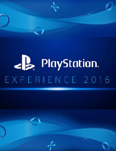 Trailer Announcements For 2016 PlayStation Experience