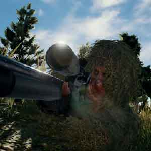 Player Unknown Sniper