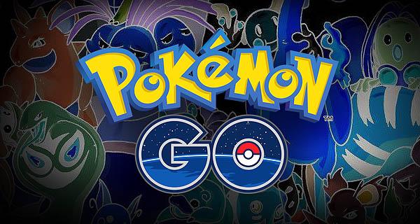Pokemon Go Cover 1
