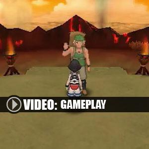 Pokemon Ultra Sun Nintendo 3DS Gameplay Video