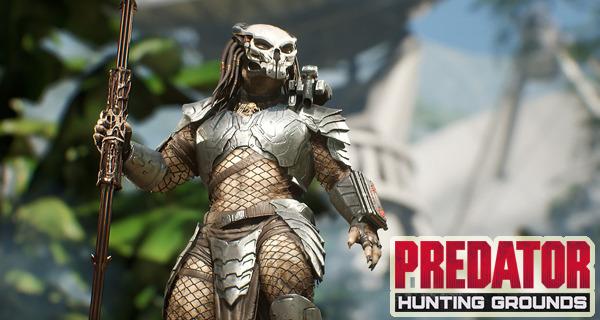 Predator Hunting Grounds