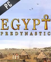 Predynastic Egypt