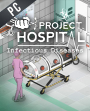 Project Hospital Department of Infectious Diseases