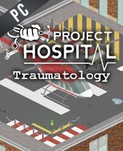 Project Hospital Traumatology Department