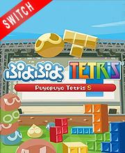 Puyo Puyo Tetris S