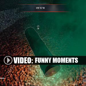 RAID World War 2 Xbox One Funny Moments