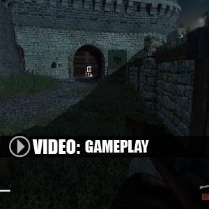 RAID World War 2 Xbox One Gameplay Video