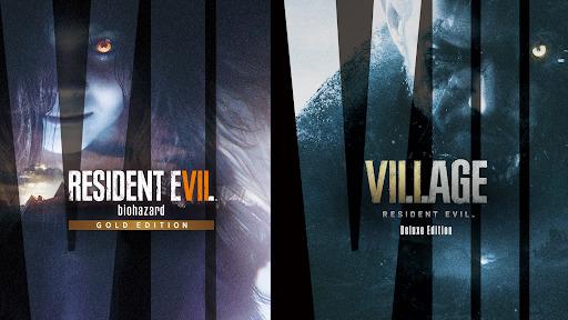 Resident Evil Village Complete Bundle