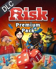 RISK Global Domination Premium Mode