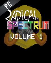 Radical Spectrum Volume 1