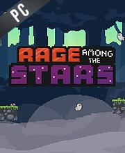 Rage Among the Stars