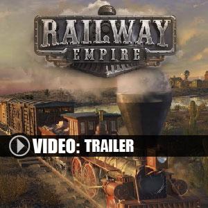 Railway Empire Digital Download Price Comparison