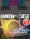 Rainbow Six Siege Season Two Map Trailer Announcement