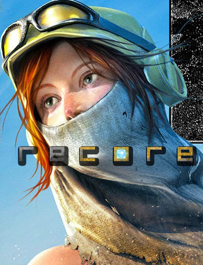 Gameplay Video And System Requirements For ReCore Released