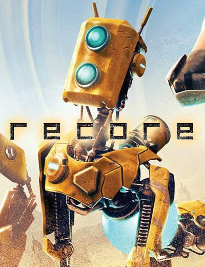 ReCore's Free 30 Minute Trial Plus Additional Updates