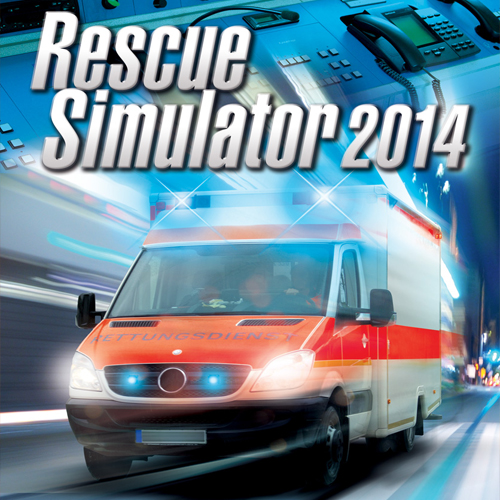 Buy Rescue Simulator 2014 Digital Download Price Comparison