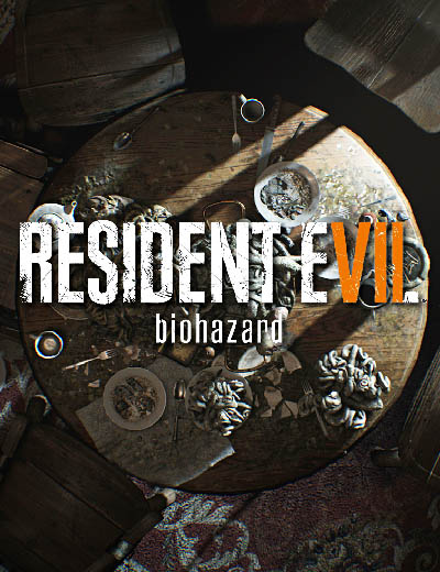 Find Out What The Resident Evil 7 System Requirements Are Here