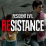 New Resident Evil Resistance Mastermind Revealed