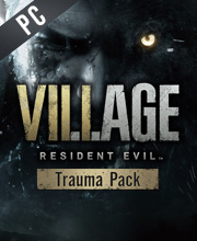 Resident Evil Village Trauma Pack