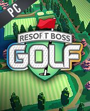 Resort Boss Golf