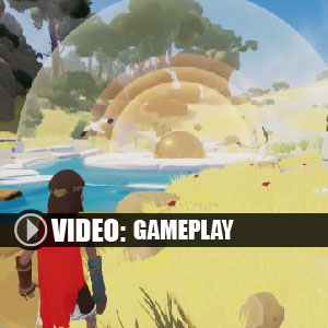 RiME Gameplay Video