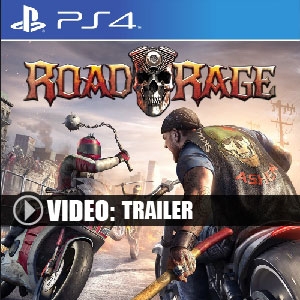 Road Rage Ps4 Prices Digital or Box Edition
