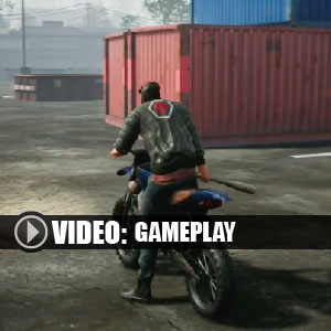Road Rage PS4 Gameplay Video