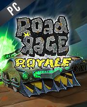 Road Rage Royale