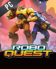 Roboquest