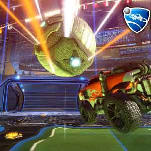 Rocket League - Cars
