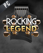 Rocking Legend VR