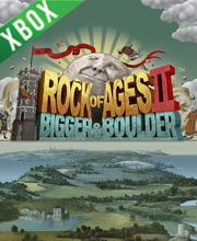 Rock of Ages 2 Bigger and Boulder