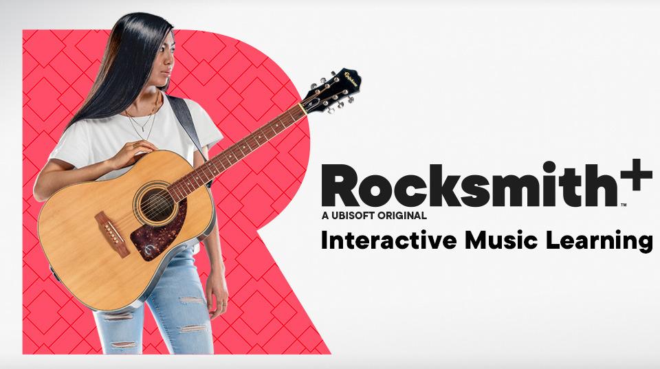 Rocksmith cover