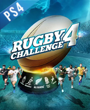Rugby Challenge 4