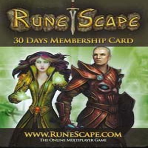 Buy Runescape 30 Days Timecard Digital Download Price Comparison